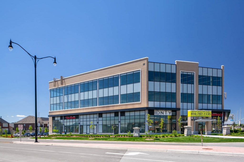 Riverview Commons