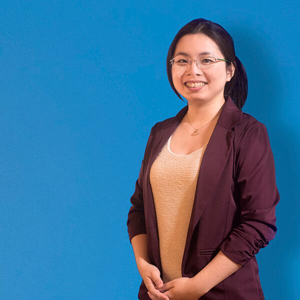Cassie Qian