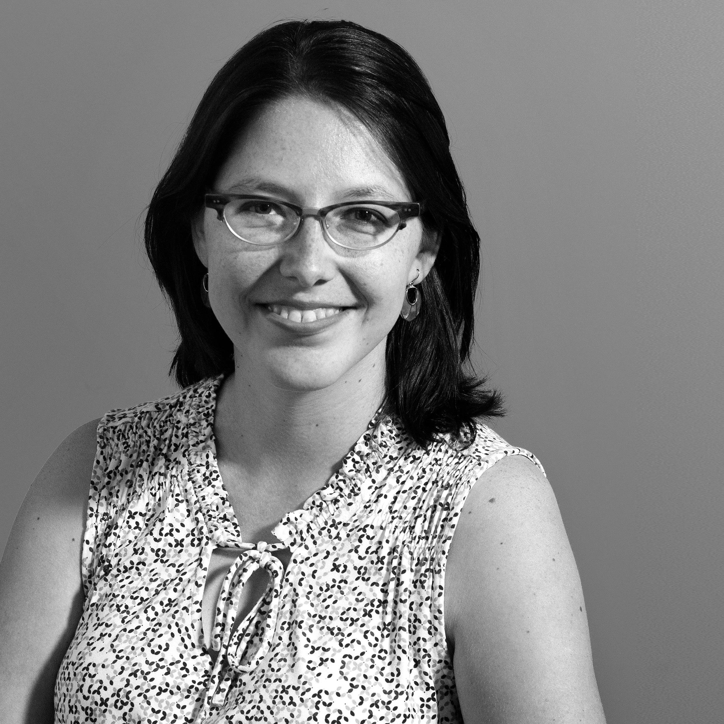 Andrea Nagy  Senior Associate