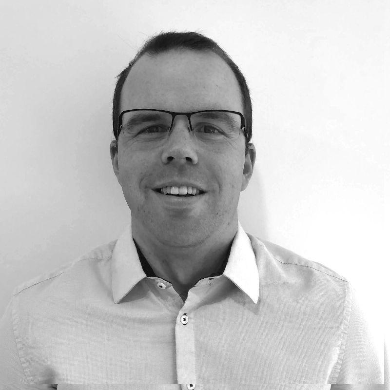 Brandon Kupers  Associate